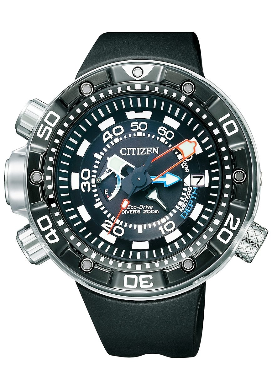 Citizen Solaruhr »BN2024-05E«